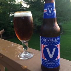 728. The Veteran Beer Co. – The Veteran Premium American Lager