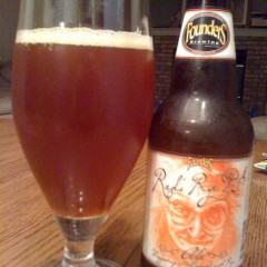 50. Founders Brewing – Red's Rye P. A.