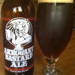 77. Stone Brewing – Arrogant Bastard Ale