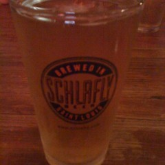 61. St. Louis Brewery Schlafly – Helles Style Summer Lager Draft