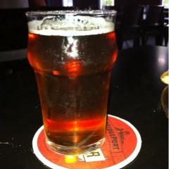 155. Bridgeport Brewing – ESB