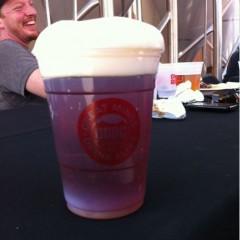 175. Great Divide Brewing – Hoss Rye Lager Draft