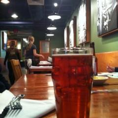 219. St. Louis Brewery / Schlafly – Winter ESB Draft