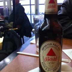 240. Bass Brewers Ltd – Bass Ale