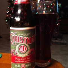 243. Breckenridge Brewery – Christmas Ale