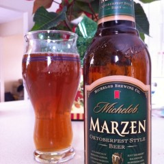 259. ABInBev – Michelob Marzen Oktoberfest Style Beer