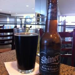 281. Spoetzl Brewery – Shiner 97 Bohemian Black Lager