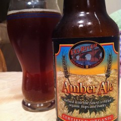 355. Eel River Brewing – Certified Organic Amber Ale
