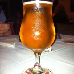 374. Yellowhammer Brewing – Saison de Détente