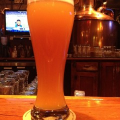 386. Crescent City Brewhouse – Weiss Bock Specialty