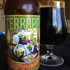 395. Terrapin Beer – Wake 'N Bake Coffee Oatmeal Imperial Stout 2010