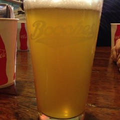 435. St. Louis Brewery / Schlafly – Yakima Wheat Ale