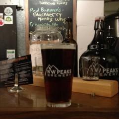 483. Northwest Peaks Brewery – Redoubt Red