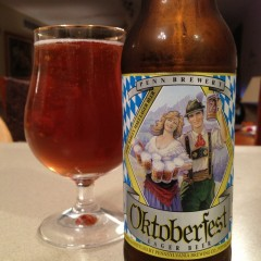 491. Pennsylvania Brewing Co – Oktoberfest Lager