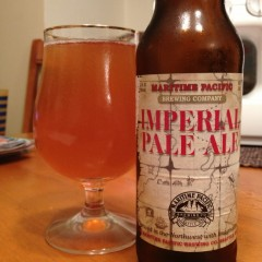 492. Maritime Pacific Brewing Co. – Imperial Pale Ale