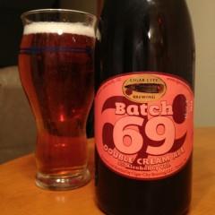 538. Cigar City Brewing – Batch 69 Double Cream Ale