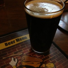 546. Boulevard Brewing – Grainstorm Black Rye IPA