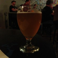 556. North Coast Brewing – Pranqster Belgian Style Golden Ale