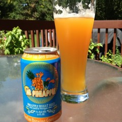 579. SanTan Brewing Co. – Mr. Pineapple Wheat Beer