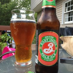 599. Brooklyn Brewery – East India Pale Ale