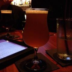 613. Highland Brewing – Barrel Aged Imperial Kashmir IPA