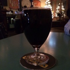 637. Greenbush Brewing – Distorter Porter