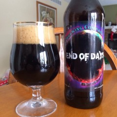 638. Pipeworks Brewing Co. – End of Days Batch 168