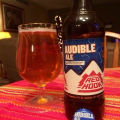 647. Red Hook Ale Brewery – Audible Ale