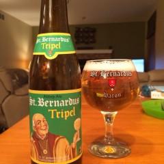 652. Brouwerij St. Bernardus – St. Bernardus Tripel Abbey Ale