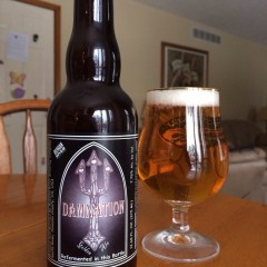 665. Russian River Brewing – Damnation Golden Ale