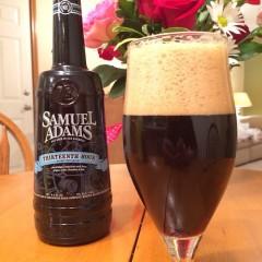 678.  Samuel Adams – Thirteenth Hour Belgian Style Stout