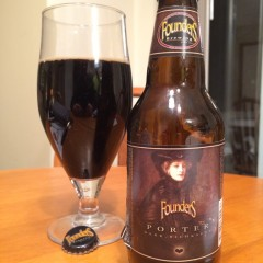 683. Founders Brewing – Porter