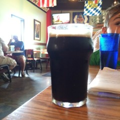 714. 3 Floyds Brewing Co. – Speed Ball Coffee Stout