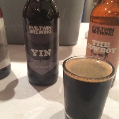 721. Evil Twin Brewing – Yin Imperial Stout