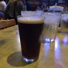 735. Bur Oak Brewing – Boone County Brown