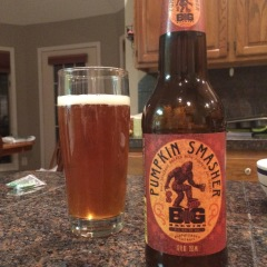 746.  Big Muddy Brewing – Pumpkin Smasher
